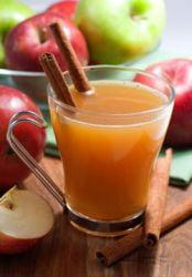 Otetul de mere are si intrebuintari curative