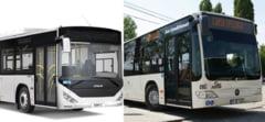 Otokar vs. Citaro. Cat de bune sunt noile autobuze care vor circula pe strazile Capitalei