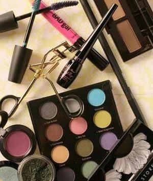 Otravurile din produsele cosmetice
