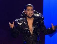 Ouatu s-a calificat in finala Eurovision 2013: Reactii din Romania