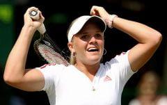 Oudin si Svedova, surprizele de la US Open