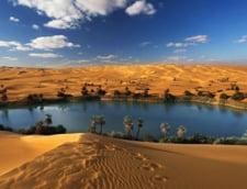 Oum al-Maa lac