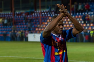 Ousman N'Doye, transfer surpriza de la ASA Targu Mures. Unde poate juca
