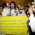 Ovidiu Petre face senzatie in Arabia Saudita (Video)