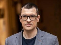 "Ovidiu Raetchi: ""In Republica Moldova asistam la inceputul unei lovituri de stat"""