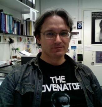 Ovidiu Sirbu: Nu cercetam pentru ca nu avem bani si nu avem bani pentru ca nu cercetam (I) Interviu