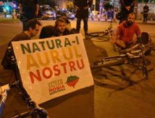 Oxford Analytica: Rosia Montana risca sa distruga Guvernul