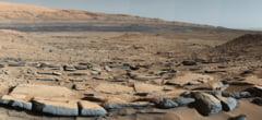Oxigen detectat in atmosfera lui Marte - E insa diferit de cel de pe Pamant