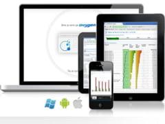 Oxygen Live - noua platforma de analiza online pentru retail mic si mediu
