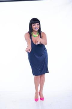 Ozana Barabancea a rabufnit: Simpatico, celebritatea mea este o consecinta a unei vieti muncite decent