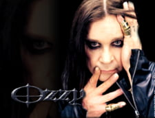 Ozzy Osbourne are cel mai mare debut in Billboard Rock Charts