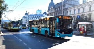 Până când vom putea valida călătorii de 1,3 lei cu transportul public din București. Urmează o perioadă de adaptare și tranziție la biletul de 3 lei