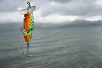 """PACT nu poate organiza un concurs de pescuit pe Belina. Tel Drum a invocat """"configuratia naturala a malurilor"""""""