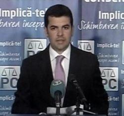 PC: Guvernarea Basescu - Boc a falimentat Romania