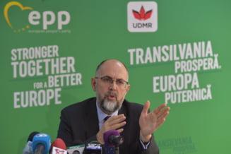 PCM si PPMT refuza oferta UDMR pentru alegerile europarlamentare