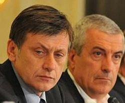 PD-L: Demisia lui Antonescu, o incercare ipocrita de a acoperi chiulul