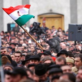 PD-L Covasna nu vrea Consiliu de Autonomie Culturala pentru romani