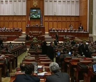 PD-L a blocat o lege care prevedea eliminarea pensiilor speciale