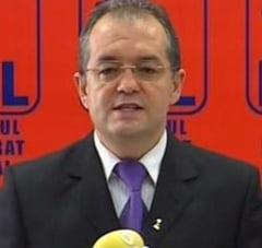 PD-L cere ajutorul PSD pentru demiterea lui Adomnitei