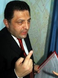PD-L depune plangere penala impotriva lui Vanghelie