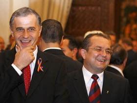 PD-L ia Camera Deputatilor, PSD numeste vicepresedintii