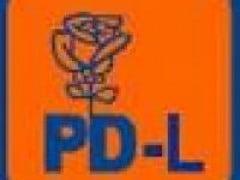 PD-L ia in calcul un Guvern de uniune nationala, cu premier politic
