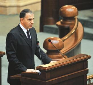 PD-L muta revocarea lui Geoana in plenul Senatului