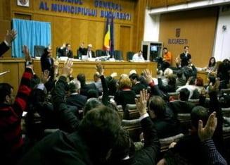 PD-L nu mai vrea referendum in Capitala, la indicatiile lui Basescu