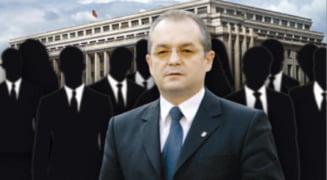 PD-L pregateste guvernul de opt ministere