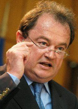 PD-L s-a decis: Blaga pentru Capitala, decizia va fi anuntata luni