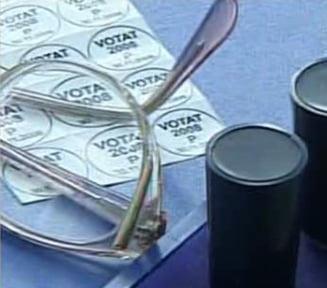 PD-L si PNL sustin votul prin corespondenta, PSD se teme de fraude