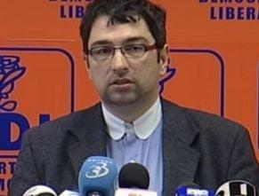 PDL: Noul premier va fi desemnat azi, dupa consultarile cu Basescu