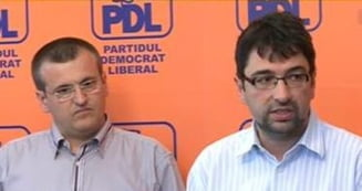 "PDL acuza PSD de ""bolsevism"" si ""totalitarism"""
