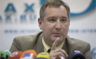 PDL condamna declaratiile lui Rogozin si lipsa de reactie a MApN si a lui Ponta