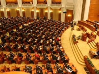 PDL convoaca sesiune extraordinara la Parlament - are semnaturile necesare
