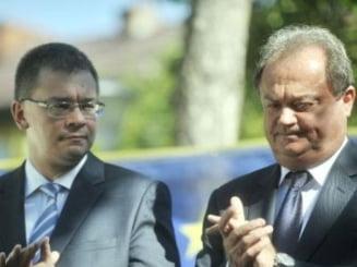 PDL depune motiune pe Schengen: Guvernul Ponta, iresponsabil si profund anti-national