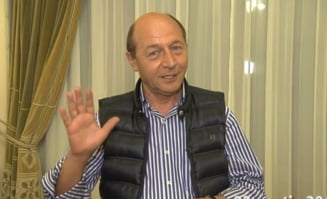 PDL ii spune adio lui Traian Basescu (Opinii)