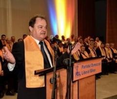 PDL isi lanseaza candidatii duminica, cu invitati speciali