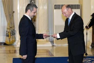 PDL l-a demis pe Traian Basescu (Opinii)