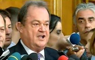 PDL le cere romanilor boicotarea referendumului. Ponta: UE, escrocata de Basescu (Video)