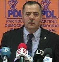 PDL nu contesta revocarea lui Anastase, dar depune motiune pe Agricultura