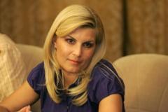 PDL nu renunta la Legea Capitalei - Udrea: Baieti, de ce va e frica nu scapati!