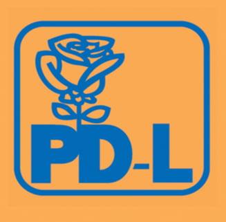 PDL pregateste schimbarea culorii si a siglei - surse