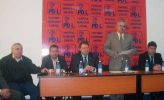 PDL se aliaza cu PNTCD la Teleorman