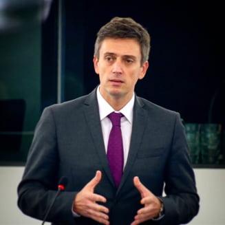 PE a adoptat initiativa europarlamentarului Catalin Ivan privind recuperarea averilor ilicite scoase in afara UE