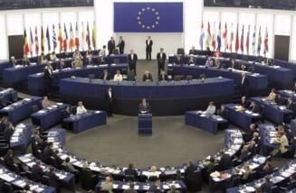 PE a votat libera circulatie pentru muncitorii romani - nu inseamna ca o primesc