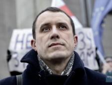 PEN Romania si PEN International cer eliberarea prizonierilor politici din Belarus