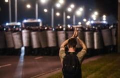 PEN Romania trage un semnal de alarma fata de escaladarea violentelor in Belarus
