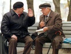PENSII MAJORATE pentru pensionarii care au lucrat in conditii deosebite