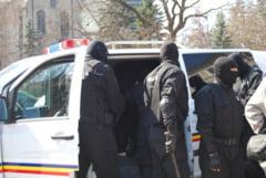 PERCHEZITII in MEHEDINTI: VIZATE AU FOST MAI MULTE PERSOANE BANUITE DE FURT